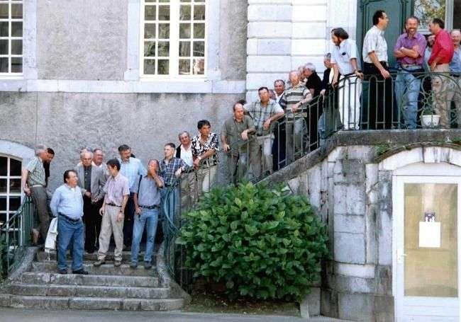 Assemblée Générale 2003