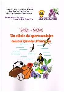 Brochure centenaire