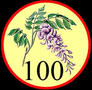 Brochure centenaire timbre