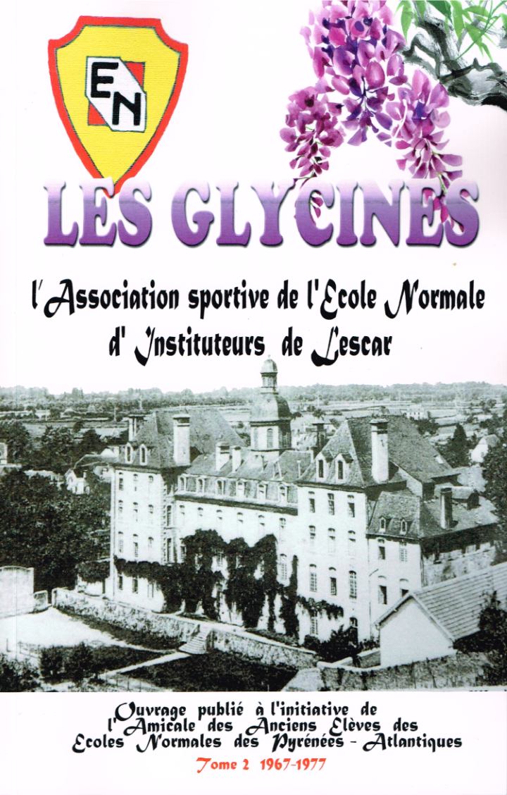 Les Glycines - Tome 2